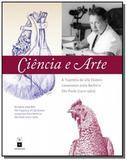 Ciencia e arte: a trajetoria de lilly ebstein lowe - Narrativa um
