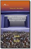 Ciencia e cidadania: popularizacao da psicologia c - Paco editorial