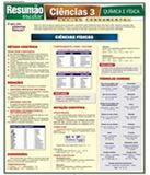 Ciencias 3 - Quimica E Fisica - Ensino Fundamental - Barros  fischer