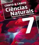 Ciencias Naturais - Aprendendo Com O Cotidiano - 7 Ano - Ef Ii - 06 Ed - Moderna - didatico