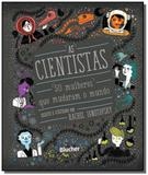 Cientistas, as - Blucher