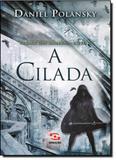 Cilada, A - Vol.2 - Coleção Cidade das Sombras - Geracao editorial