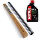Cilindro tubo óleo bengala z 750 2008 a 2012 - Techcilindros / motul