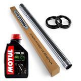 Cilindro tubo óleo retentor bengala cb 600 f hornet 08 - Techcilindros / original parts