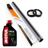 Cilindro tubo óleo retentor bengala original z 750 08 a 12 - Original parts / motul