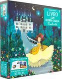 Cinderela: Livro com Quebra-Cabeças - Editora nobel