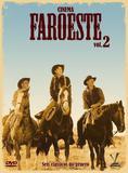 Cinema Faroeste, V.2 - Seis Classicos do Genero - Versatil digital
