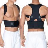 Cinta Postural Corretor Postura Magnético Colete Neoprene XL - Realdoctors