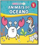Ciranda escolar baby animais do oceano - Ciranda cultural
