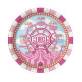 Circo Rosa Prato c/8 - Festcolor