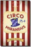 Circus mirandus - Agir now