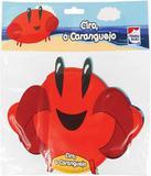 Ciro, O Caranguejo - Livro De Banho - Happy books