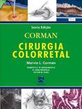 Cirurgia Colorretal - Thieme revinter
