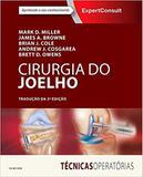 Cirurgia do Joelho - Elsevier