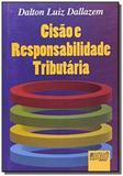Cisao e responsabilidade tributaria - Jurua