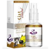 Cist Control Homeopet Incontinência Urinária Real H 30ml