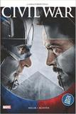 Civil War - Movie Edition - Marvel books