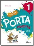 CJ-Porta Aberta - Geografia - 1º Ano - 01Ed/14 - Ftd