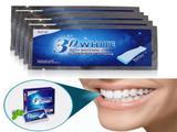 Clareador Dental Fita Adesiva 3d Dentes Brancos