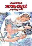 Classic Romance Coloring Book - My illuminati media