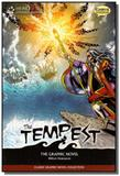 Classical Comics  -  The Tempest - Cengage
