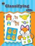 Classifying - Teacher created materials