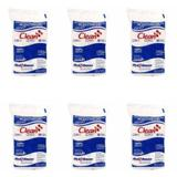 Clean Compressa De Gaze 13 Fios C/500 (Kit C/06)
