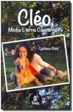 Cleo, minha eterna caopanheira - Prata