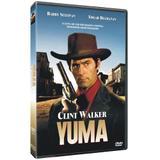 Clint Walker Yuma - (DVD) - Elite filmes