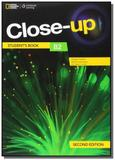 Close-up - 2nd - B2 - Student Book + Online Student Zone - Cengage