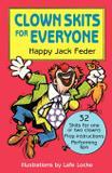 Clown Skits for Everyone - Brooklyn publishers llc