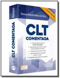CLT Comentada - Revista dos tribunais