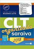 CLT organizada Saraiva - Somos educação