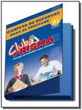 Club prisma a1 - carpeta de recursos - metodo de e - Pearson