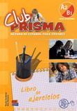 Club prisma a2/b1 - libro de ejercicios - Edinumen