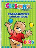 Clubinho Todolivro: passatempos educativos