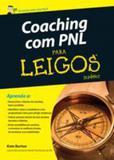 Coaching com pnl para leigos - Alta books