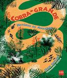 Cobra Grande - Edicoes sm - paradidatico