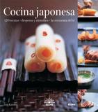 Cocina Japonesa-120 Recetas - Blume