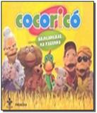 Cocorico - brincadeiras da fazenda - Melbooks