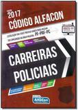 Codigo Alfacon - Carreiras Policiais 2017
