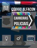 Código Alfacon - carreiras Policiais