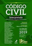 Código Civil - 12ª Edição (2019) - Manole