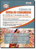 Código de Defesa do Consumidor - Edipro