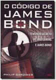 Código de James Bond, O - Cultrix - grupo pensamento