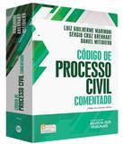 Codigo De Processo Civil Comentado - 04 Ed - Revista dos tribunais