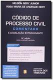 Codigo de processo civil comentado              04 - Revista dos tribunais