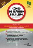 Código de Trânsito Brasileiro - 13ª Edição (2019) - Edipro