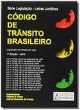 Codigo de transito brasileiro bolso - Letras juridicas dist.ed.liv.e rep.ltda
