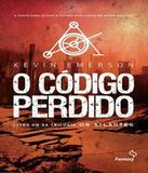 Codigo Perdido, O - Leya brasil
